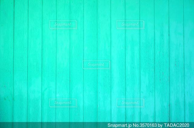 板塀の写真・画像素材[3570163]