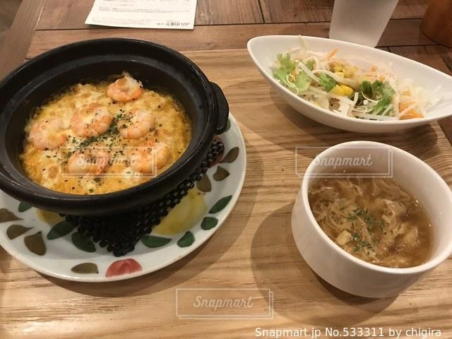 食べ物の写真・画像素材[533311]