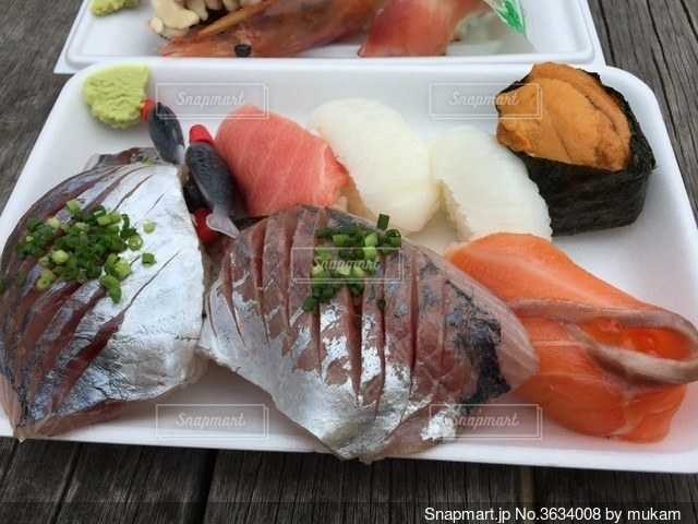 山口県 下関 唐戸市場の写真・画像素材[3634008]