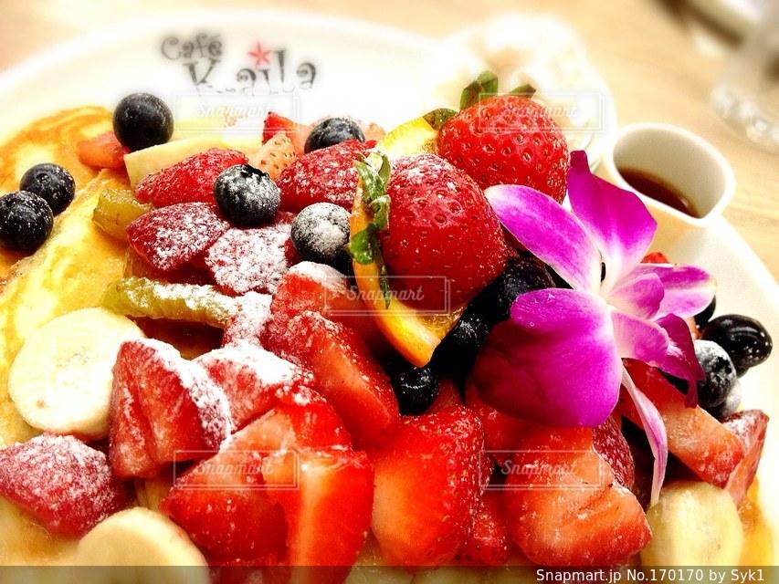 食べ物の写真・画像素材[170170]