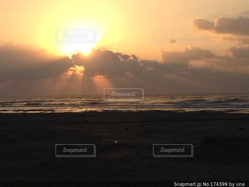 海の写真・画像素材[174399]