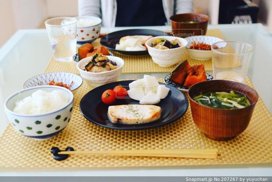 No.207267 食べ物