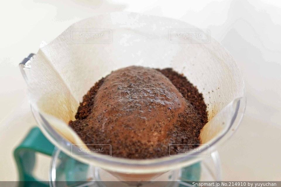 No.214910 コーヒー