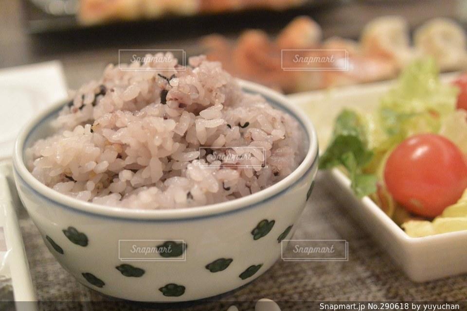 食べ物,食卓,健康,米,雑穀,16雑穀