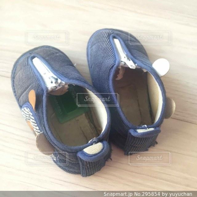 No.295854 靴