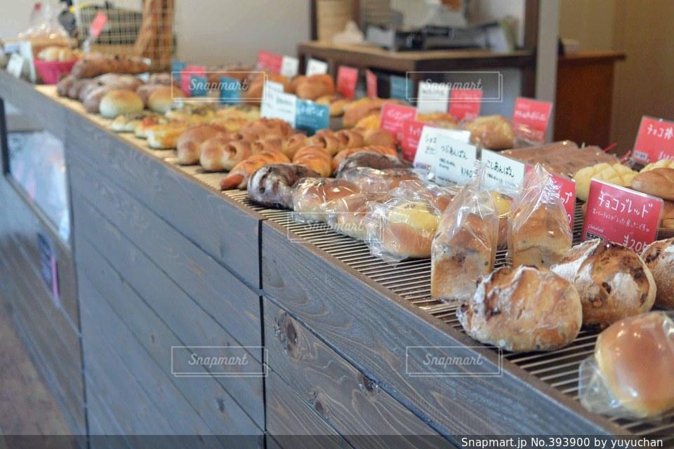 食事,ランチ,パン,夫婦,パン屋,ハード系