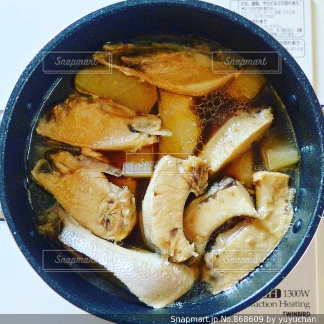 食品のボウル - No.868609