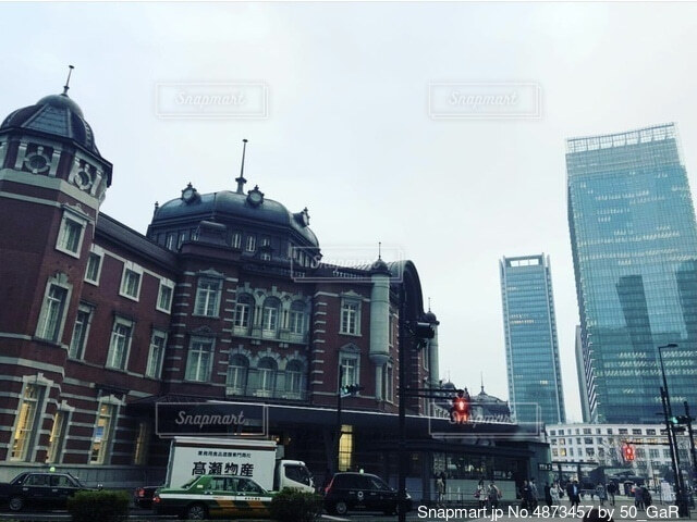 TOKYOの写真・画像素材[4873457]