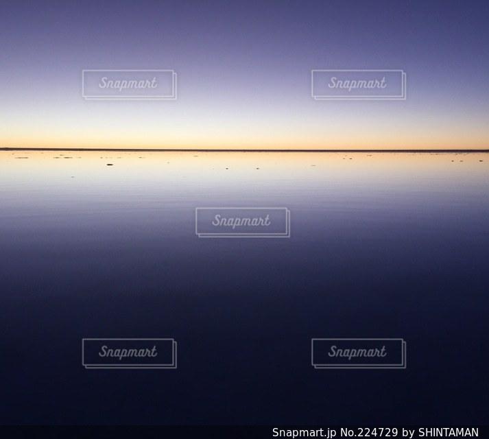 世界の絶景の写真・画像素材[224729]