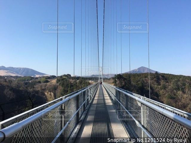 九重大橋の写真・画像素材[1201524]