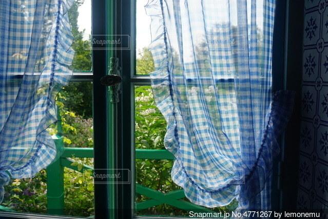 窓辺の写真・画像素材[4771267]