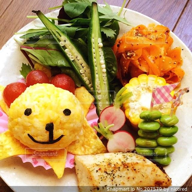 食べ物の写真・画像素材[207579]