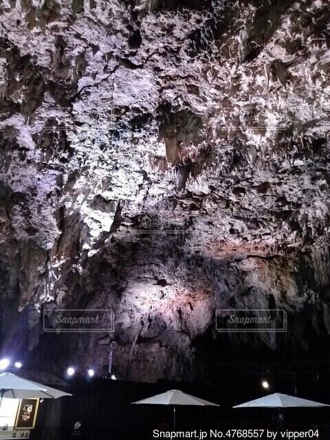 洞窟の写真・画像素材[4768557]