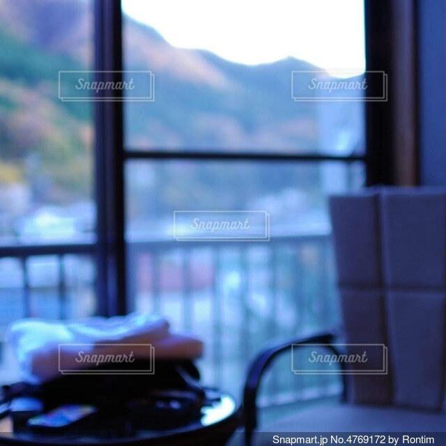 温泉旅館の写真・画像素材[4769172]