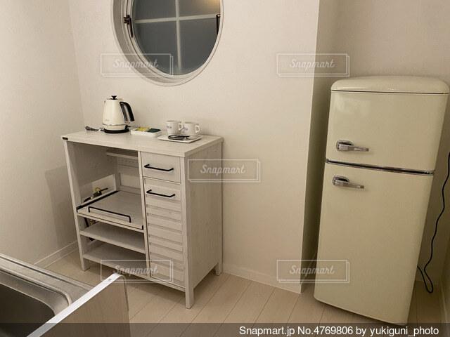与論島のリゾートホテルの写真・画像素材[4769806]