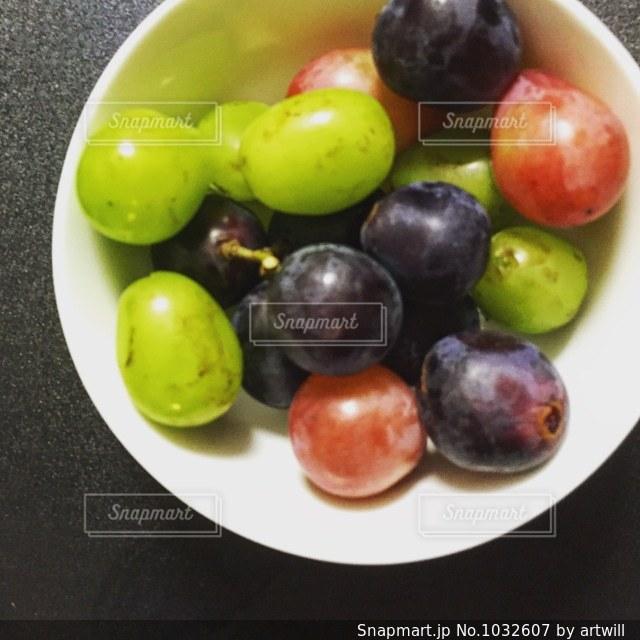 フルーツの写真・画像素材[1032607]