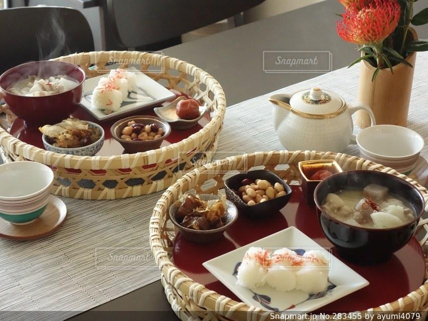 食べ物の写真・画像素材[283455]
