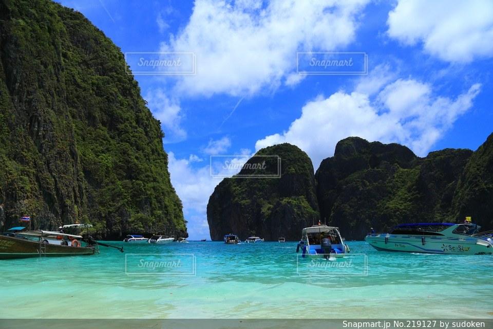 海の写真・画像素材[219127]