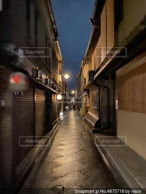 京都の世界観の写真・画像素材[4875718]