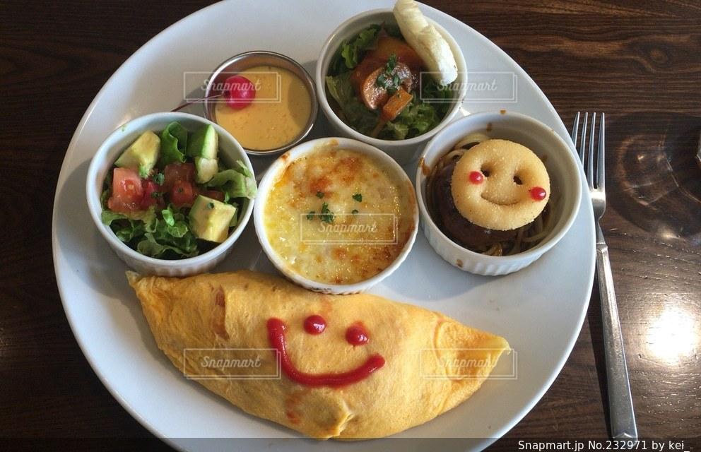 食べ物の写真・画像素材[232971]