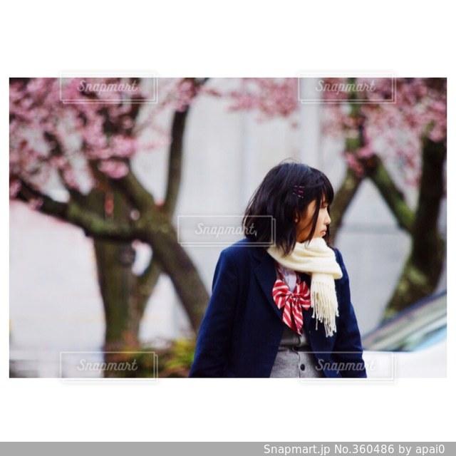 女性の写真・画像素材[360486]
