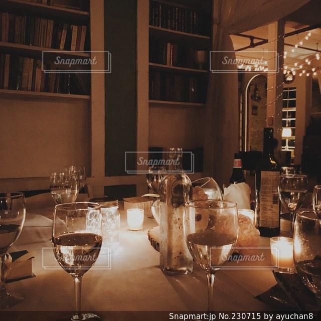 飲み物の写真・画像素材[230715]