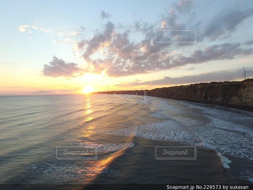 自然の写真・画像素材[229573]