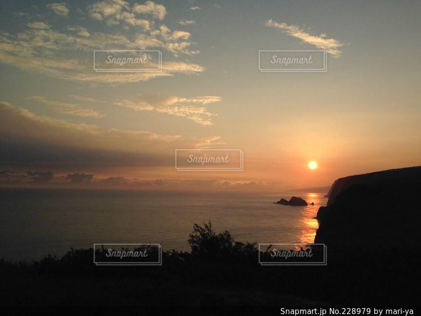 自然の写真・画像素材[228979]