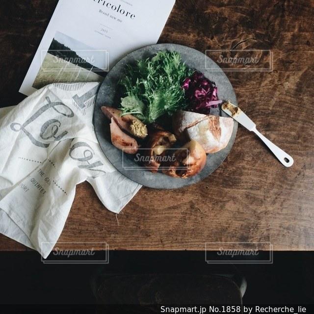 食べ物の写真・画像素材[1858]
