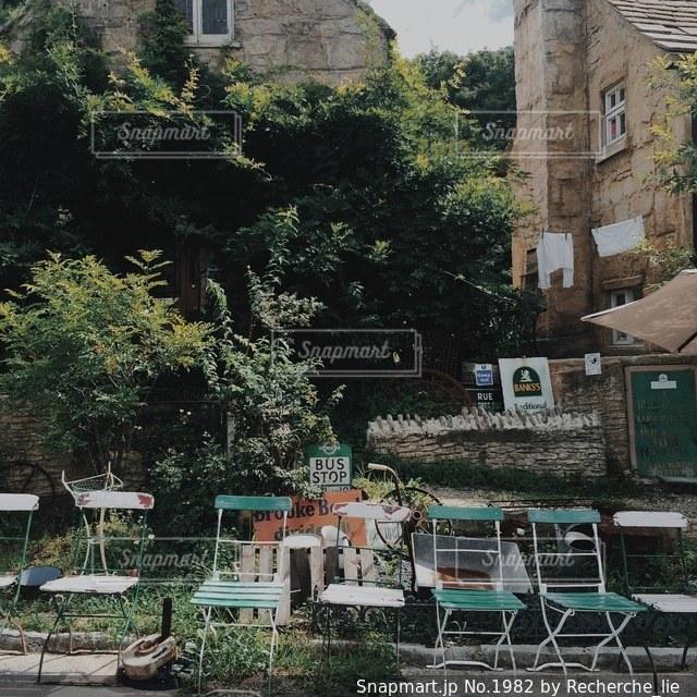 屋外の写真・画像素材[1982]