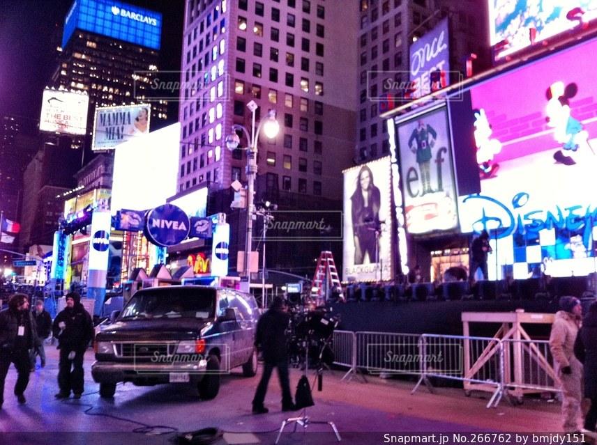 I ♡ NYの写真・画像素材[266762]
