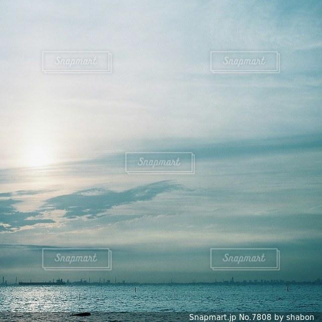 海の写真・画像素材[7808]