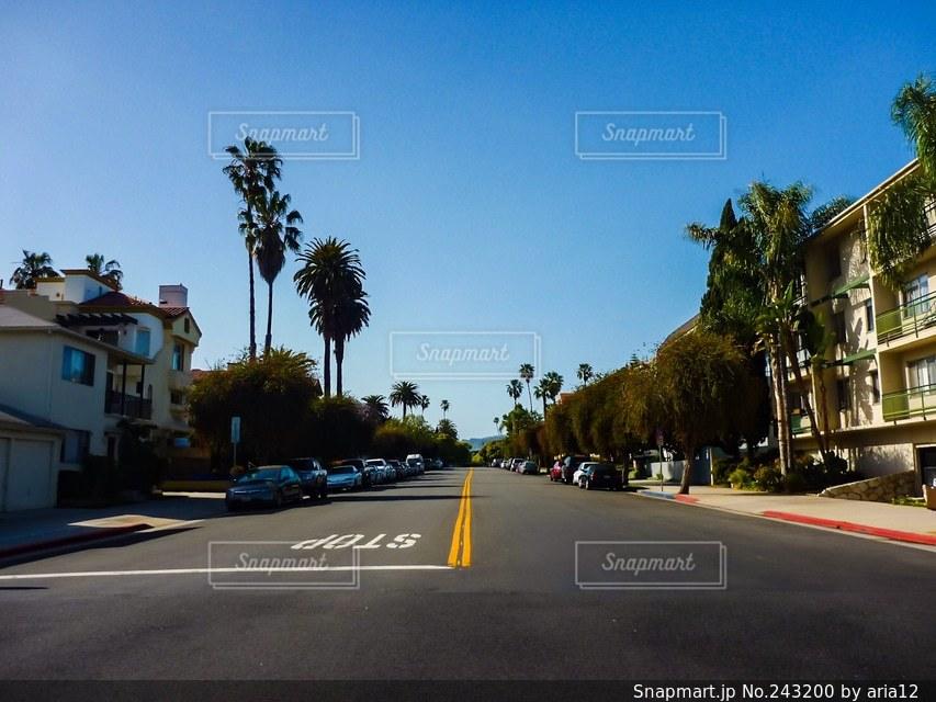 街角の写真・画像素材[243200]