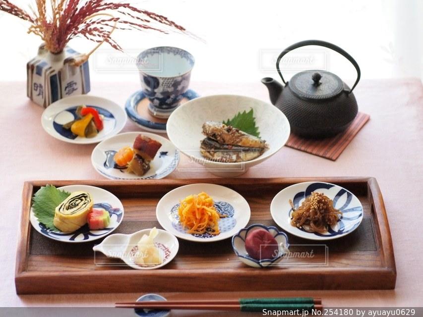 食べ物の写真・画像素材[254180]