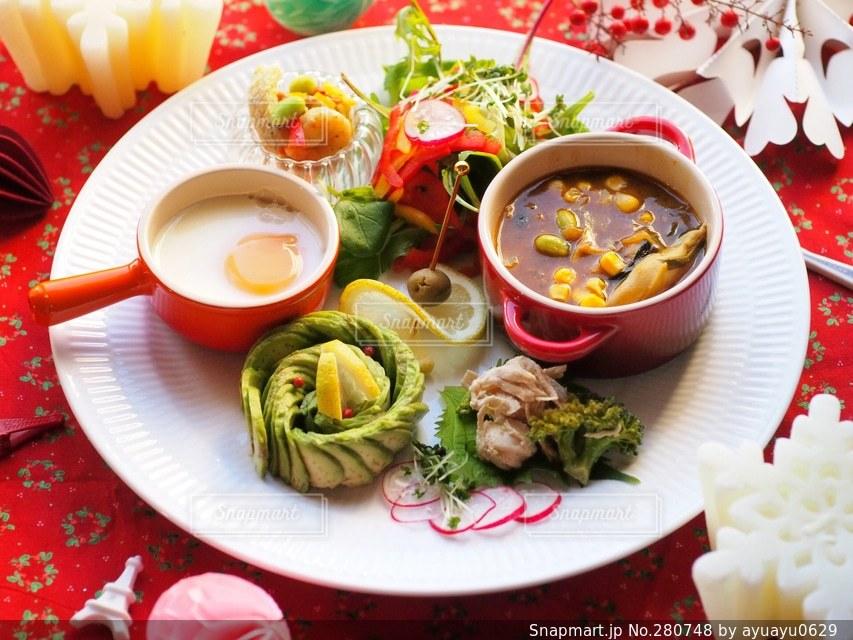 食べ物の写真・画像素材[280748]