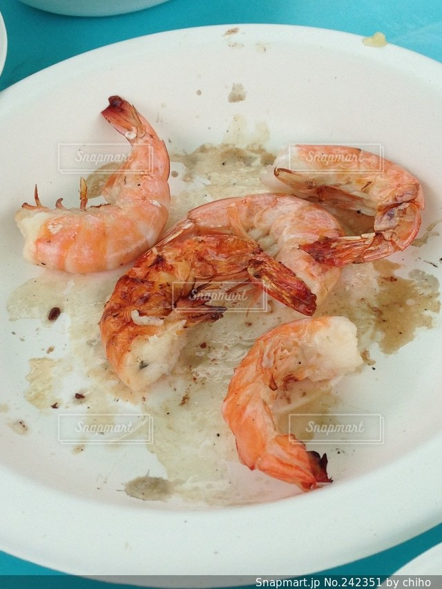 食べ物の写真・画像素材[242351]