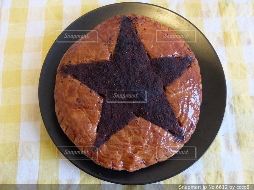 ケーキの写真・画像素材[6612]