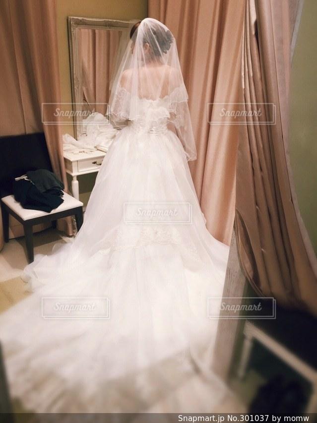 ドレス - No.301037