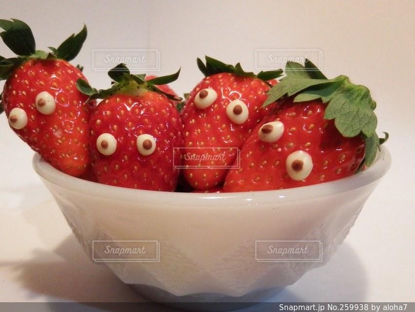 食べ物の写真・画像素材[259938]