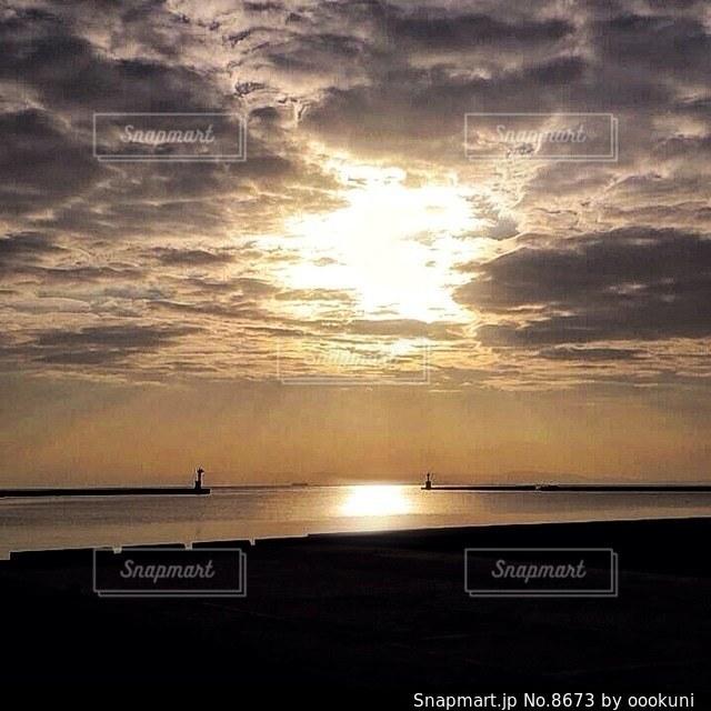 自然の写真・画像素材[8673]