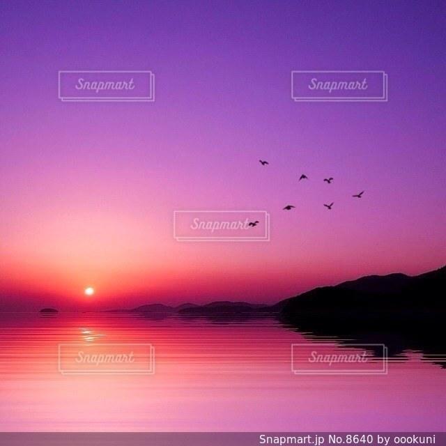 風景の写真・画像素材[8640]