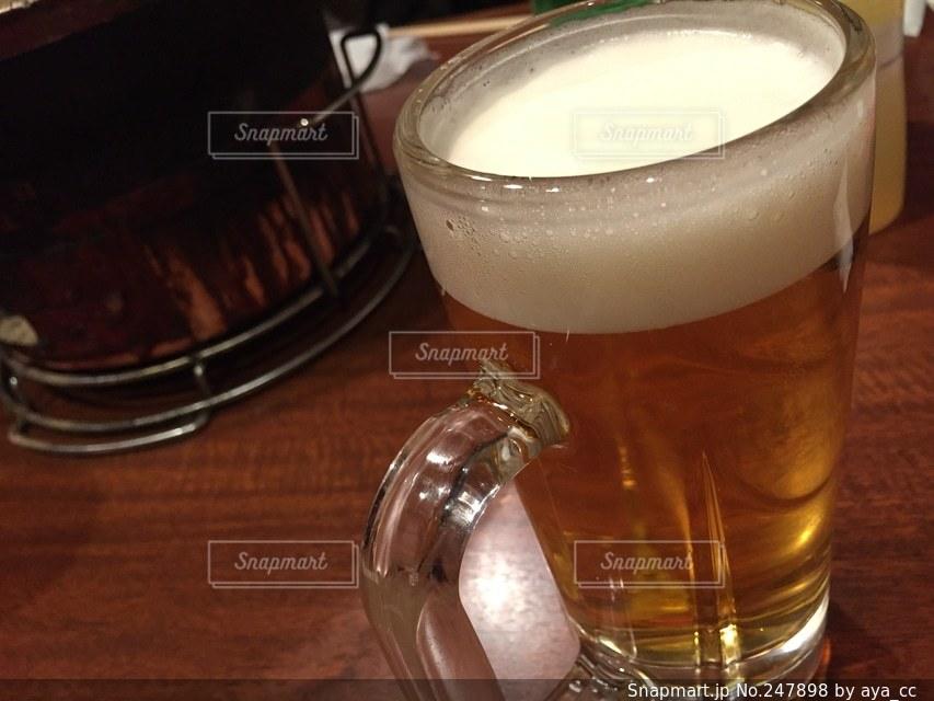 飲み物の写真・画像素材[247898]