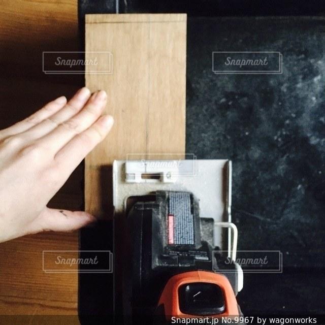 カメラの写真・画像素材[9967]