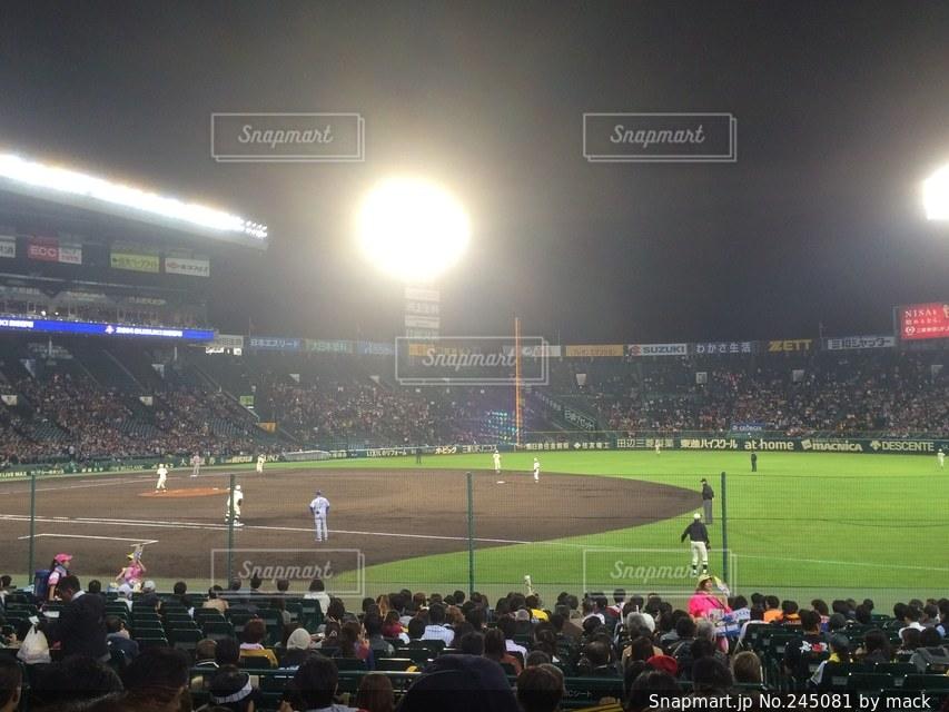 スポーツの写真・画像素材[245081]