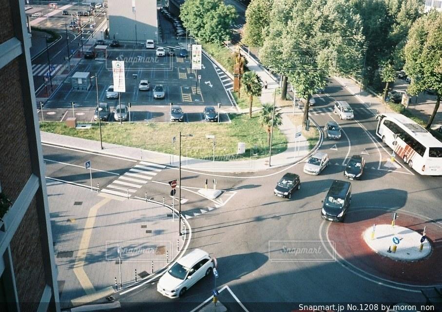 都市の景色の写真・画像素材[1208]