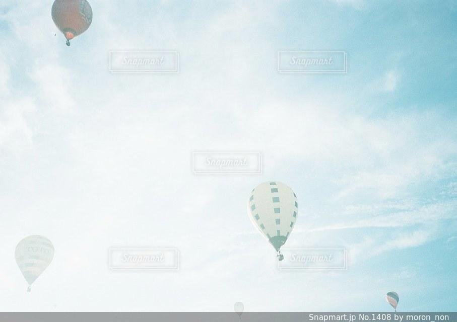 空の写真・画像素材[1408]