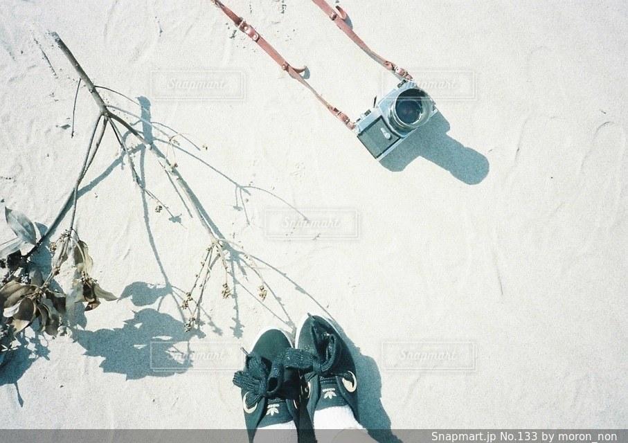 近くに雪の斜面をカバー - No.133