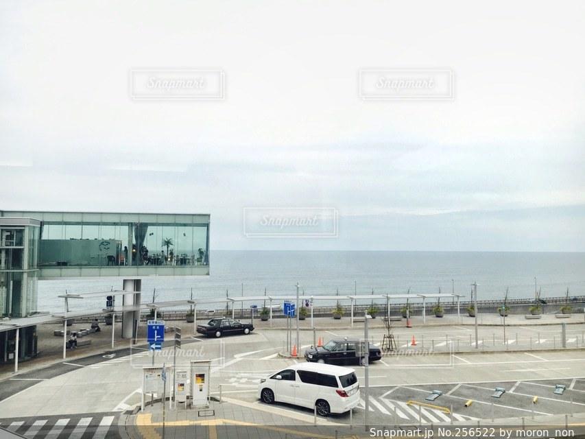 海の写真・画像素材[256522]