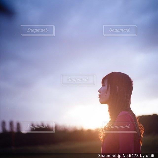 女性の写真・画像素材[6478]
