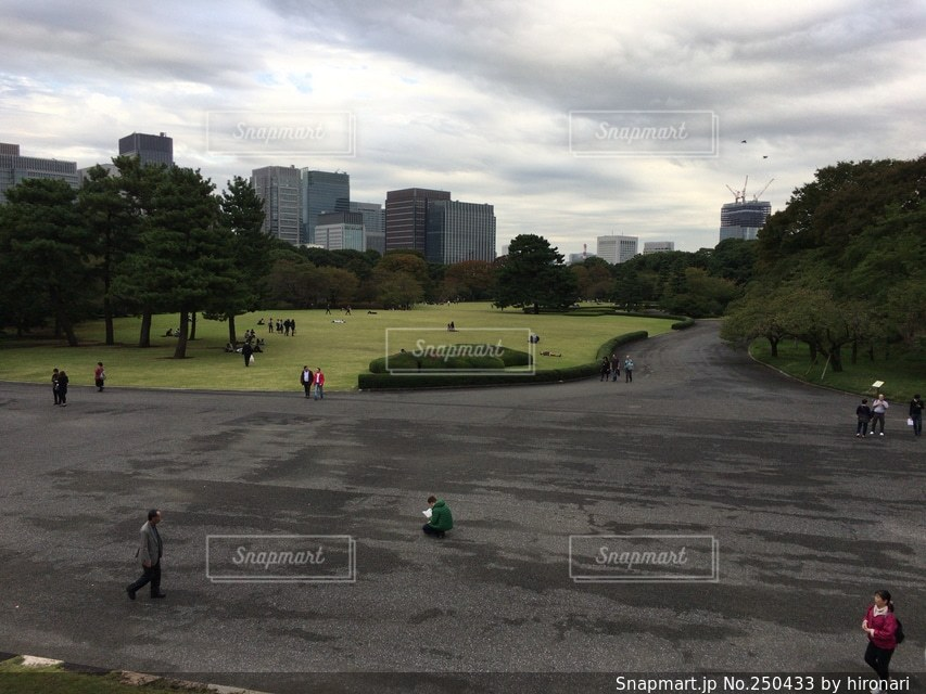 公園 - No.250433